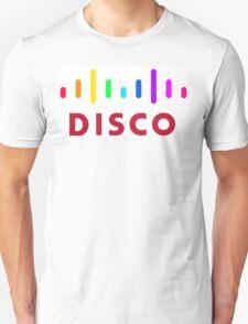 Disco (Cisco Parody) Unisex T-Shirt
