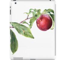 Garden of Delights Plum iPad Case/Skin