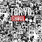 Tokyo Ghoul by TrinkyWinky84