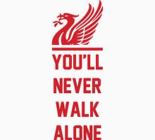 Liverpool FC - YNWA 2 Unisex T-Shirt