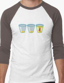 Last Shot Men's Baseball ¾ T-Shirt