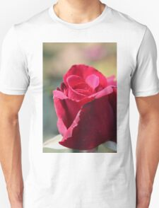 """A Rose, By any other Name......"" Unisex T-Shirt"