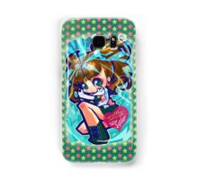 jupiter Samsung Galaxy Case/Skin