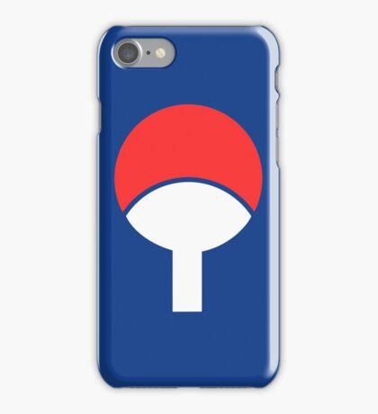 clan symbol iPhone Case/Skin