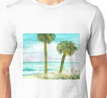 Deserted Island Unisex T-Shirt