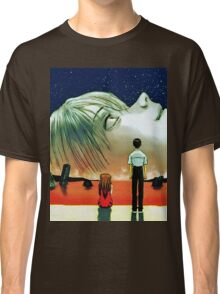 Neon Genesis Evangelion: The End of Evangelion Movie Poster  Classic T-Shirt