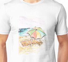 Beach Sandals Unisex T-Shirt