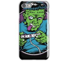 Franken Gamer iPhone Case/Skin