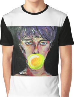 Neon 02 Graphic T-Shirt