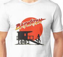 New Baywatch Series Unisex T-Shirt