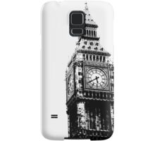 Big Ben - Palace of Westminster, London Samsung Galaxy Case/Skin