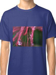 Droplet on Bottlebrush Classic T-Shirt