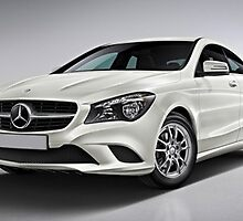 Mercedes A Class Lease by merceldea