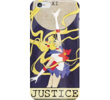 Sailor Moon Tarot iPhone Case/Skin