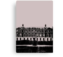 Kew Gardens Museum No. 1 - London Canvas Print