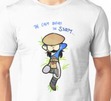 Smite - The Calm Before The Storm (Chibi) Unisex T-Shirt