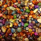 Rock Collection by Larry Costales