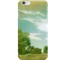 Memorial Hill iPhone Case/Skin