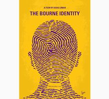 No439 My The Bourne identity minimal movie poster Unisex T-Shirt