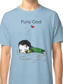 Puny God SD Tee Classic T-Shirt