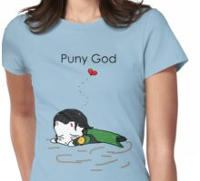 Puny God SD Tee Womens Fitted T-Shirt