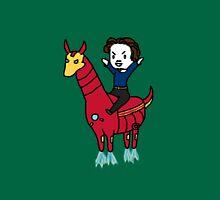 We are Iron Llama SD Tee T-Shirt