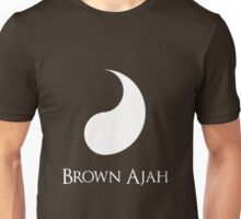 The Brown Ajah Unisex T-Shirt