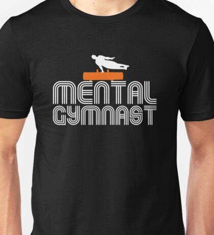 mental gymnast Unisex T-Shirt