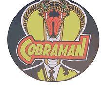 cobraman! by mrwuzzle
