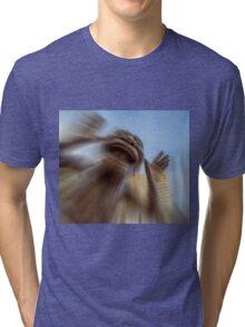 A-maze-ing Laughter 17 Tri-blend T-Shirt