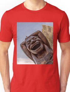 A-maze-ing Laughter 15 Unisex T-Shirt