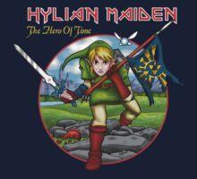 Hylian Maiden One Piece - Short Sleeve
