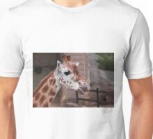 Dad always told me to keep my nose clean! T-Shirt