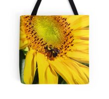 Busy Bee 02 Tote Bag