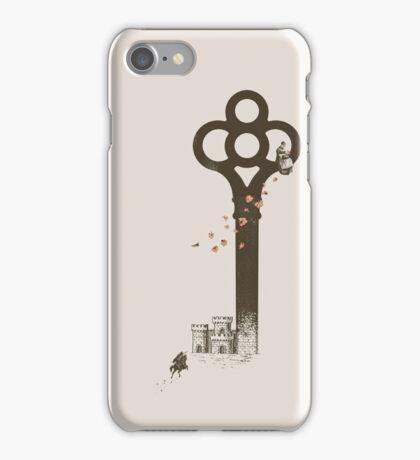 Chopin iPhone Case/Skin