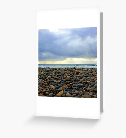 Carlsbad, CA Greeting Card