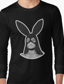 Ariana G Long Sleeve T-Shirt