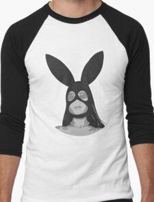 Ariana G Men's Baseball ¾ T-Shirt