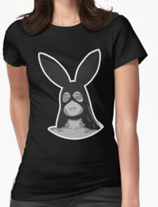 Ariana G Womens Fitted T-Shirt