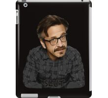 Maron Slut iPad Case/Skin