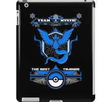 TEAM MYSTIC - POKEMON iPad Case/Skin