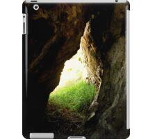 The Magical Door to Wonderland iPad Case/Skin