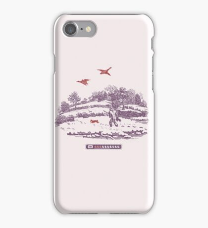 A Vintage Memory iPhone Case/Skin