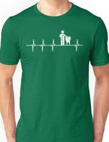 Love Dentist Job Unisex T-Shirt