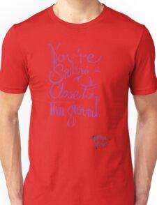 Amusing metaphors Unisex T-Shirt