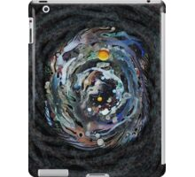 Psychedelic Space  iPad Case/Skin