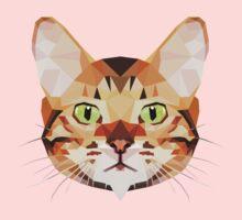 Bengal cat One Piece - Short Sleeve