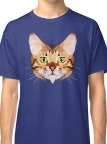 Bengal cat Classic T-Shirt