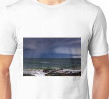 Approaching Thunder Storm Unisex T-Shirt