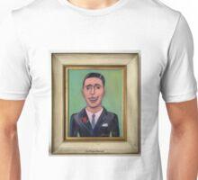 Carlitos por Diego Manuel Unisex T-Shirt